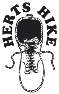Herts Hike boot logo [847656]