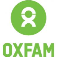 Oxfam Green logo