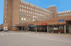QE2 Hospital Welwyn Garden City