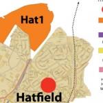 Hatfield proposal