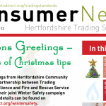 Hertfordshire Trading Standards tips